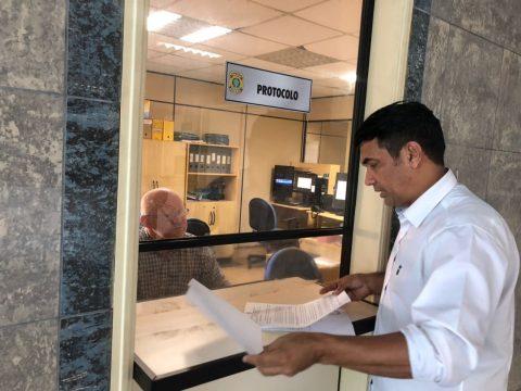 Deputado Wellington denuncia na Polícia Federal, MPF e MPE superfaturamento na Beira Rio em Imperatriz