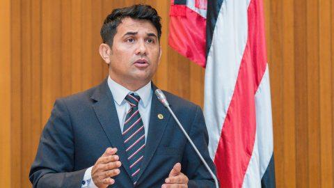Deputado Wellington comemora vitória dos 21,7% para os servidores do Estado do Maranhão no STF