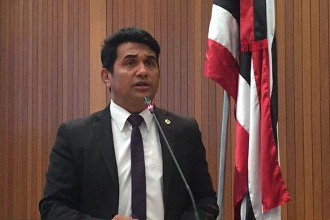 Deputado Wellington requer Ação Civil do Ministério Público para obrigar Prefeito de Penalva a nomear concursados