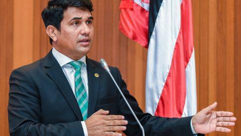 Deputado Wellington cobra fornecimento de vacinas contra Poliomielite