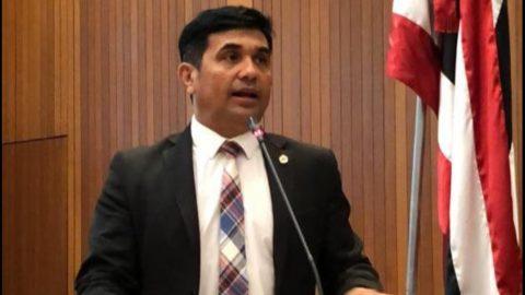 Deputado Welllington denuncia tentativa do governador Flávio Dino de manipular eleições para presidente da OAB
