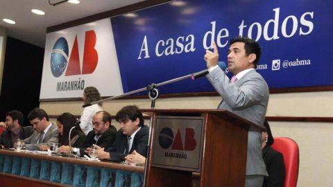 Aprovado projeto de autoria do deputado Wellington que institui prêmio aos advogados do Maranhão