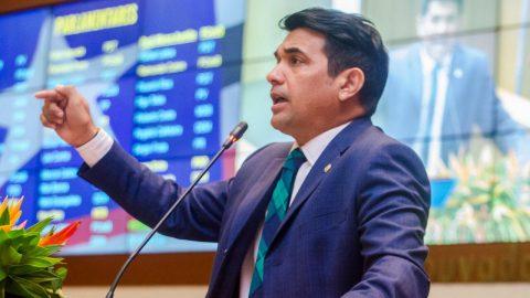 """""""Com Flávio Dino, a saúde no Maranhão está à beira do colapso"""", alerta deputado Wellington"""