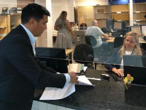Deputado Wellington faz representação contra Estado e Prefeitura de São Luís por falta de atendimento médico que resultou em morte de idoso