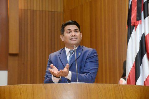 """""""Caos na saúde e falta de transparência é o resultado da gestão de Flávio Dino"""", diz deputado Wellington"""