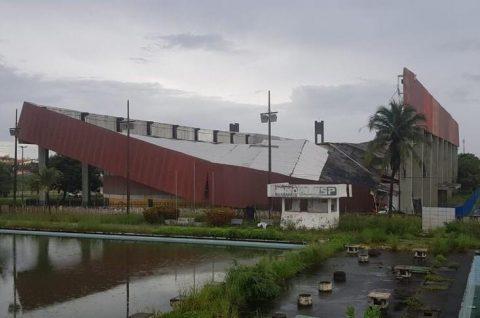 Wellington do Curso aciona Ministério Público para apurar responsabilidade do governo pela falta de manutenção no Castelinho