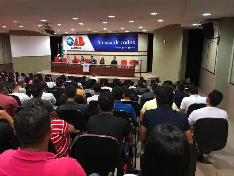"""""""Flávio Dino não nomeia os aprovados no concurso da PMMA porque não quer"""", diz Wellington do Curso durante audiência"""