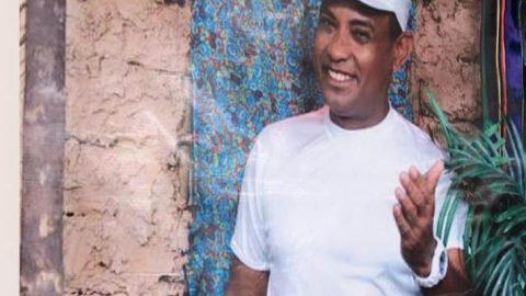 Deputado Wellington emite nota de pesar pelo falecimento do apresentador Osvaldo Sousa