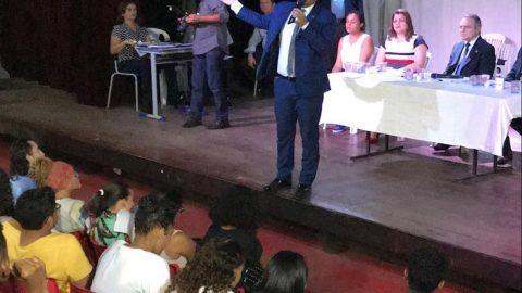 """""""Por birra Flávio Dino extingue o CINTRA"""", diz Deputado Wellington ao votar contra o projeto por falta de transparência"""