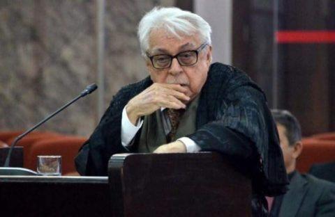 Deputado Wellington do Curso emite nota de pesar pelo falecimento do advogado Pedro Leonel