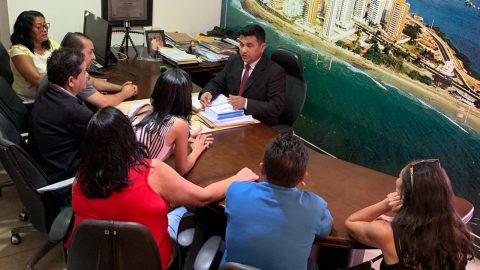 Deputado Wellington continua na luta contra a demissão de cobradores e acúmulo de funções dos motoristas no transporte público de São Luís
