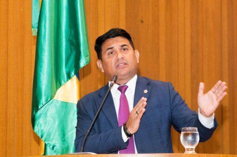 Wellington do Curso denuncia irregularidades no Processo de escolha dos novos Conselheiros Tutelares de São Luís