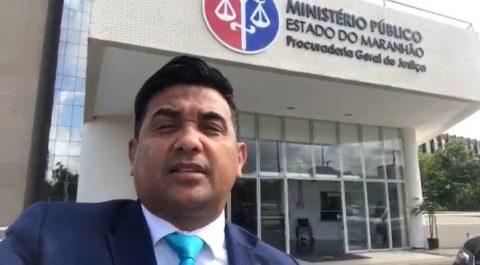 """""""Estão descumprido uma lei municipal que proíbe demissão de cobradores"""", diz Wellington ao cobrar fiscalização do Ministério Público e OAB"""