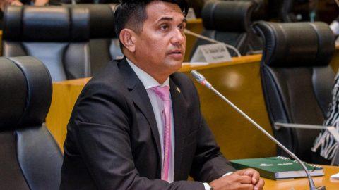 Wellington do Curso ingressa na justiça contra Flávio Dino para pagar R$ 400 mil de emendas destinadas ao Hospital Aldenora Bello