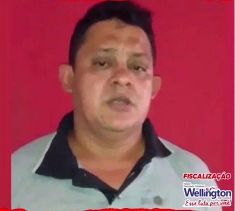 Wellington do Curso denuncia censura e perseguição do Governo Flávio Dino contra funcionários das UPA's no Maranhão